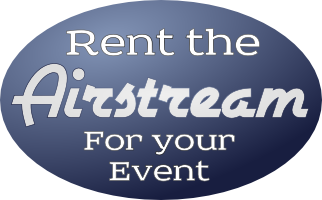 Rent the Airstream for your event!